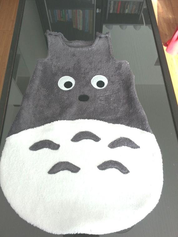 Turbulette Totoro