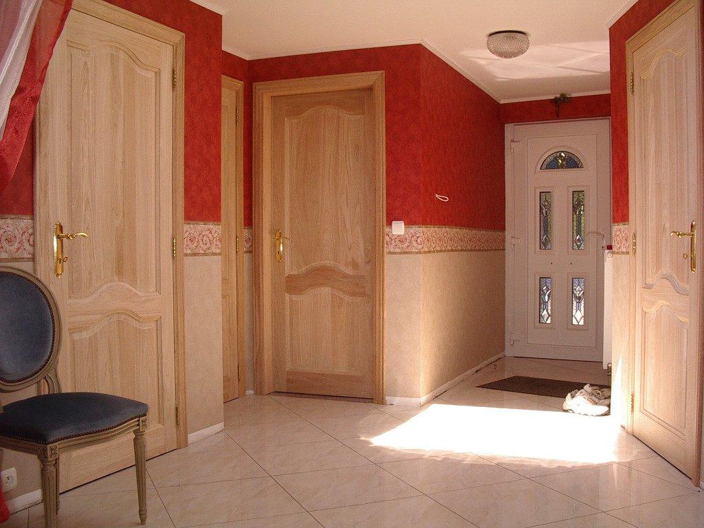 Le hall d 39 entr e notre maison ladyoftherings photos - Hall d entree maison ...