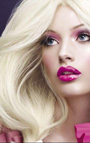 barbie mac 1