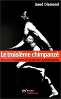 Le troisième chimpanze