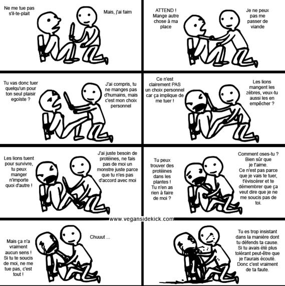 Vegan Sidekick