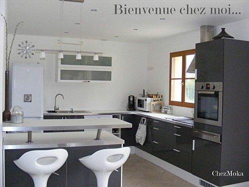 Ma nouvelle cuisine ikea id d co oum aymen photos for Nouvelle cuisine ikea