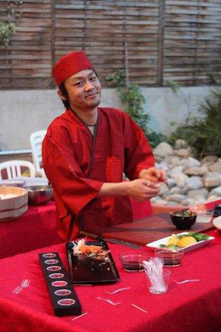 14-Sushi