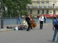 Improvisation culturelle