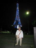 La Tour Eiffel & moi