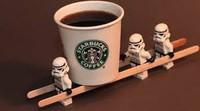 un bon tit café pour vous réveiller