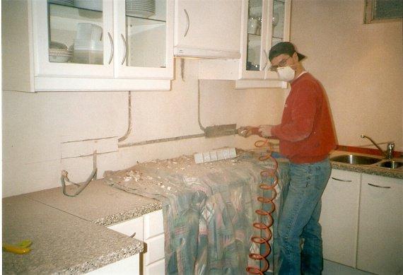 lectricit cuisine travaux maison sidonie114 photos club doctissimo