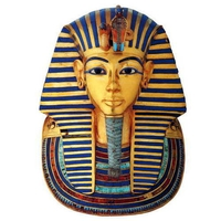 masque funeraire toutankhamon