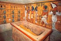 Immortalité De L'âme Dans L'égypte Antique1