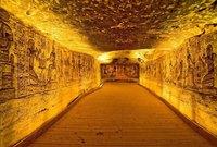 King Ramses II Temple - Abu Simbel-