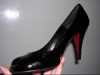zara peep shoes1