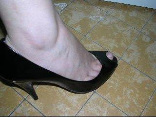 zara peep shoes2