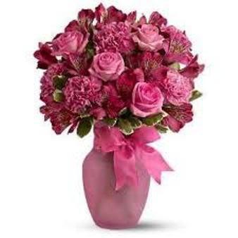 Bouquetrose