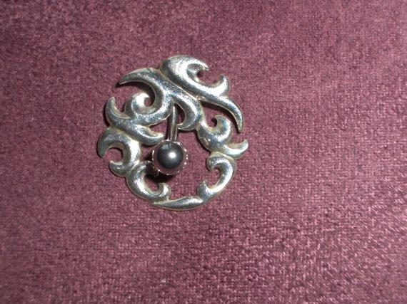 piercing nombril bijoux kilou77 photos club doctissimo. Black Bedroom Furniture Sets. Home Design Ideas