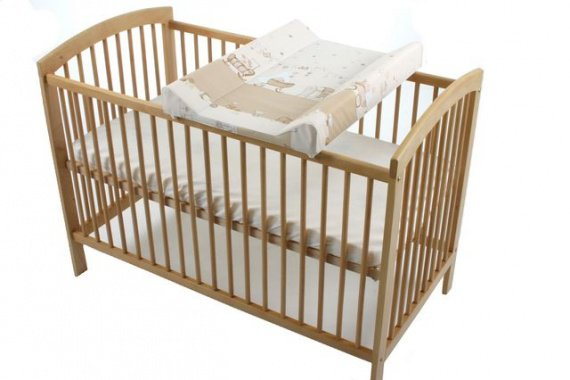 Lit avec table a langer int gr e des id es novatrices for Lit bebe avec table a langer integree