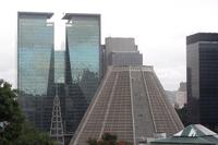 Cathédrale - Rio