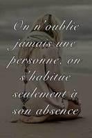abscence