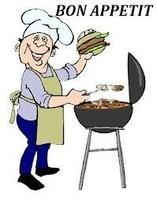 Bon app barbecue