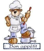 Pâtissier à l'ancienne
