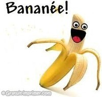 bananée