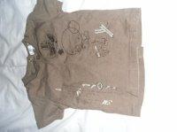 T shirt 1.5€