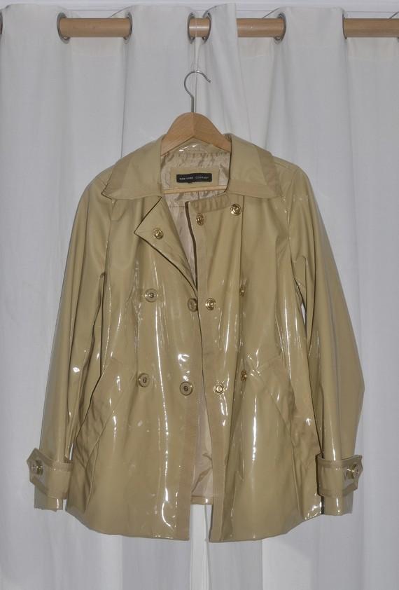 Jacket vinyl