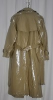 TRENCH CIRE BEIGE 1