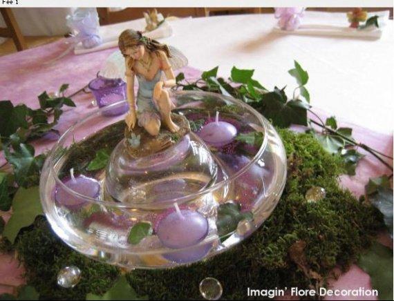 Decoration De Mariage Feerique ~ Idées et d\'inspiration sur le mariage