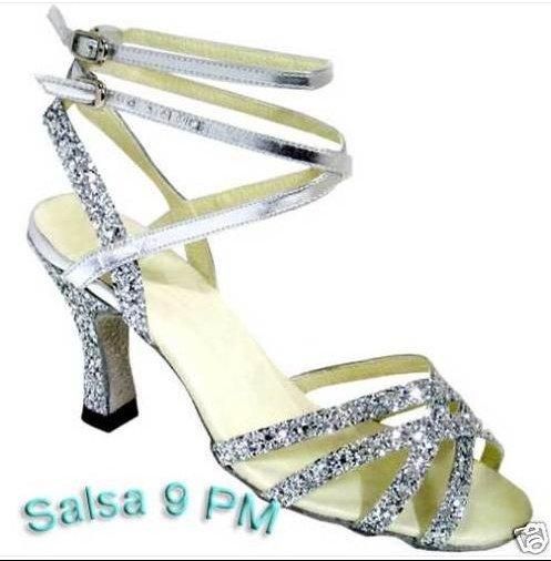 Ballroom-Latin-Tango-Salsa-Silver-3-Dance-Shoes