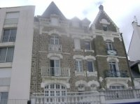 architecture typique.....;;de Quiberon...