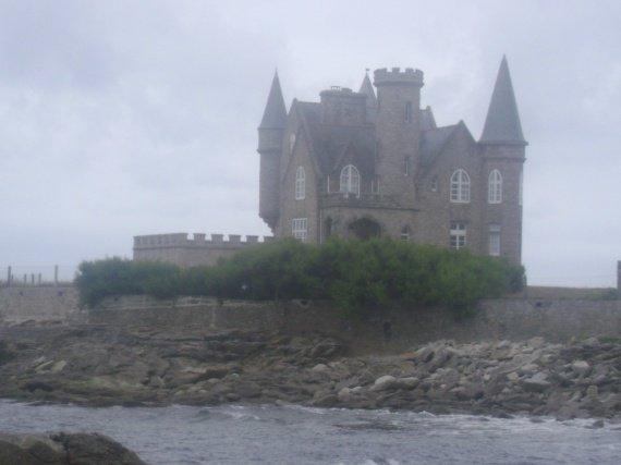 magnifique chateau....