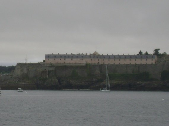 citadelle de Vauban.......