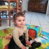 Louise 9 mois