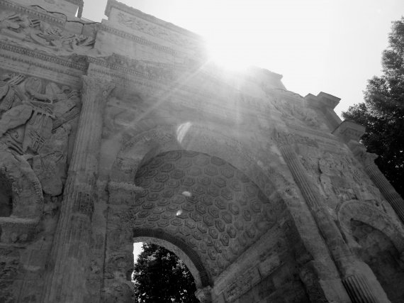 Arc De Triomhe 2