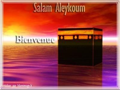 SALAM BIENVENUE1