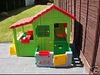 vos avis sur les petites maisons pour jardin - Mamans et ...