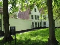 2009 Bruges - le Béguinage -