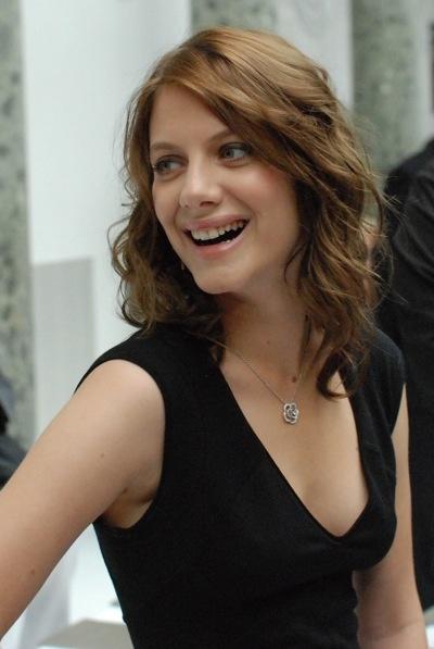 Mélanie Laurent - cm