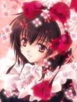 jolie manga ♥ cm ♥