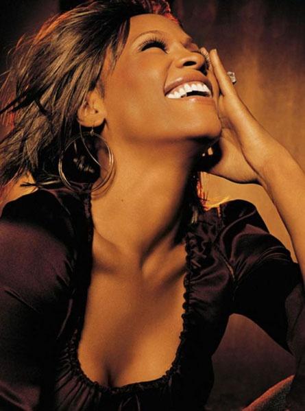 Whitney-Houston cm ♥