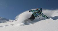 Snowboard 20freeride cm ♥