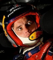 Sébastien Loeb - cm