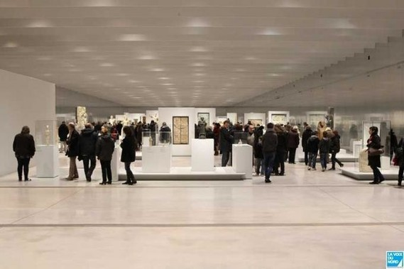 Louvre Lens cm ♥