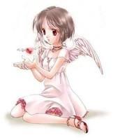 belle manga ♥