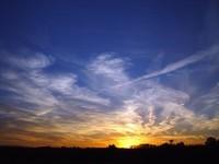 coucher de soleil ♥