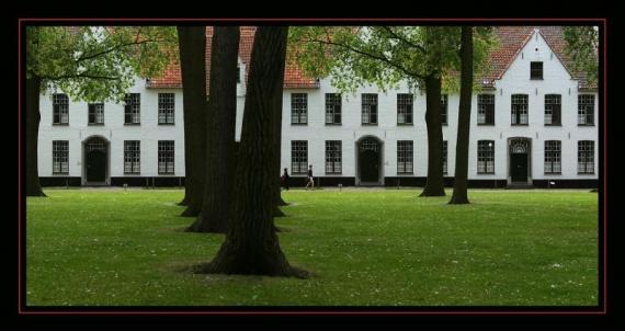 Béguinage Bruges