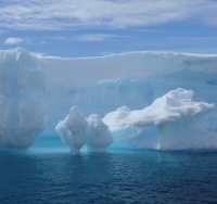 Iceberg-antarctique