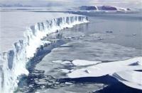 antarctique-banquise