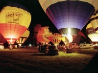 montgolfieres