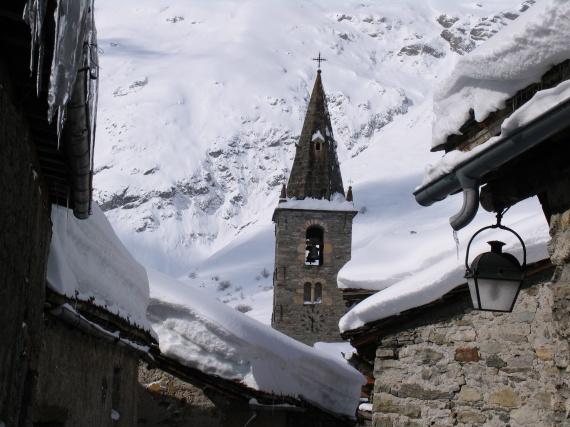 Bonneval-sur-Arc -